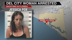 halloween background window killing owman del city woman arrested for attempted murder while on vacation