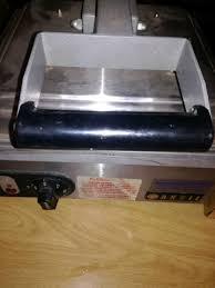 Kombi Toaster Anvil 9 Slice Flat Toaster Milnerton Gumtree Classifieds South