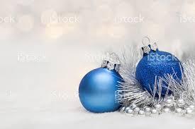 blue balls with garland stock photo 496070054 istock