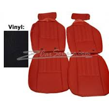 Seat Upholstery Seat Upholstery Set 280zx Lowback Seat Upholstery Sets Seats
