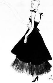 la femme au jaune u0027 gruau crafts pinterest fashion