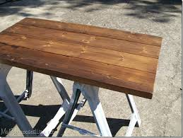 Diy Wood Plank Table Top by 134 Best Diy U0026 Inspiration Dining Kitchen Table Images On