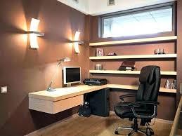 Modern Floating Desk Floating Desk Ideas Juniorderby Me