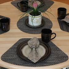quilted placemats for round tables quilted placemats for round tables sesigncorp