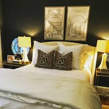 Black Master Bedroom Home Tours Archives Emily A Clark