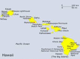 map of hawaii cities hawaiian islands maps pictures map of hawaii cities and islands