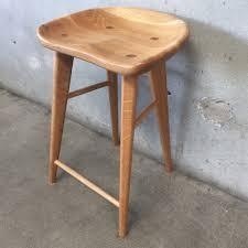 White Oak Furniture Taburet B Center Stool In White Oak By Hd Buttercup U2013 Urbanamericana