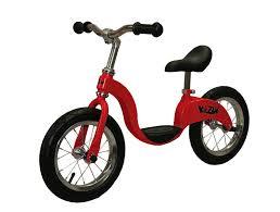 How To Finally Start Bike by Amazon Com Kazam Classic Balance Bike Blue Sports U0026 Outdoors