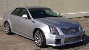 pics of cadillac cts v 2009 cadillac cts v review roadshow