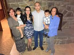 celebrate wedding anniversary with family at skytop lodge in