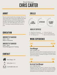the best resume exles what is a modern cv format resume sles