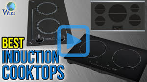 Best Brand Induction Cooktop Top 7 Induction Cooktops Of 2017 Video Review