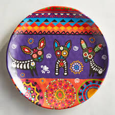 Home Decor And Accessories Move Over Halloween Day Of The Dead Home Decor Is Coming On