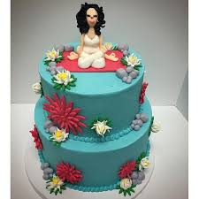 themed cakes fitness themed cakes popsugar fitness photo 4