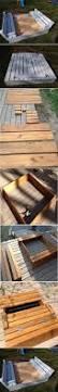 best 25 sandbox with lid ideas on pinterest pallet sandbox