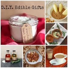 edible gifts diy edible gifts