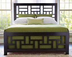 King Size Headboard And Footboard King Size Headboard And Footboard Malouf Steelock Metal Frame