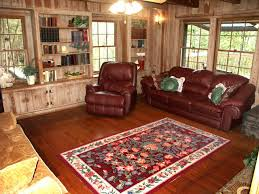 cabin living room decor home design ideas