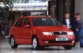 skoda fabia hatchback 2000 2007 features equipment and