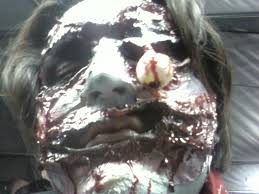 liquid latex spirit halloween how to create realistic prosthesis 7 steps with pictures