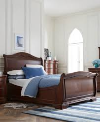 Bordeaux II Bedroom Furniture Furniture Macys - Bordeaux 5 piece queen bedroom set