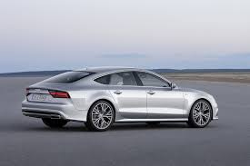Audi A6 Release Date 2017 Audi A7 Redesign And Release Date