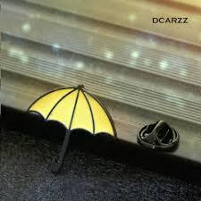 2017 himym how i met your yellow umbrella pins
