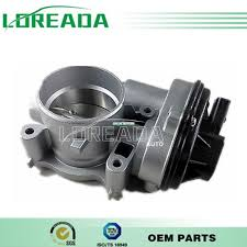 2006 ford fusion throttle bore size 60mm throttle for ford fusion mondeo 2 3l 2 5l oem