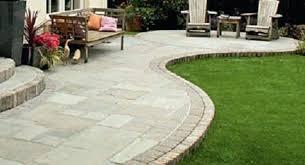 Patio Designs Stone by Patio Paving Designs U2013 Smashingplates Us
