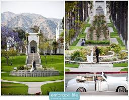 cheap wedding venues los angeles pasadena and glendale wedding venues list pictured the brand