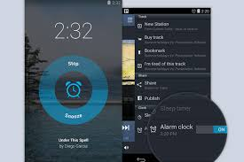 android alarm clock how to up to your favorite pandora station on android cnet