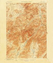 Topographic Map Of The United States by File Mount Marcy New York Usgs Topo Map 1892 Jpg Wikipedia