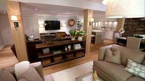 best of basement living room design