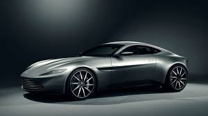 aston martin concept cars new bond car unveiled for 50th anniversary as the aston martin db10