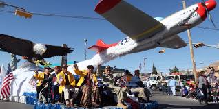 sun bowl parade draws 290 000