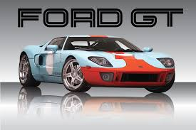 logo ford vector ford gt by longwell on deviantart