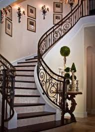 Fer Forge Stairs Design Wood And Rod Iron Staircase Upgrade Your Staircase
