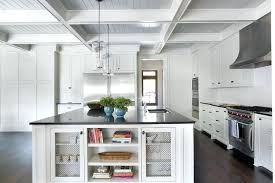 Metal Kitchen Cabinet Doors Metal Cabinets Kitchen Photo Of Refinished Metal Cabinets Vintage