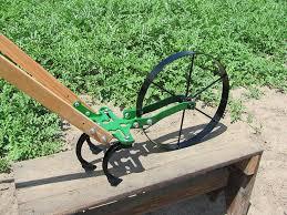 amazon com hoss single wheel hoe garden hoes patio lawn