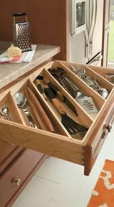 Under Cabinet Knife Holder by Clever Kitchen Storage Ideas Clever Kitchen Storage Storage