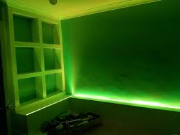 led lights in bedroom 86 cool ideas for use lights behind