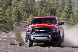 Dodge Ram Off Road - ram rebel ecodiesel blow off u2013 trevor reed u2013 diesel power editorial