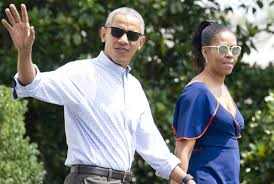 turns out michelle wasn u0027t barack u0027s first lady new york post