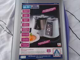 de cuisine quigg annee 2014 electromenager quigg aldi zazouzone