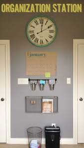 kitchen message board ideas best 25 home command station ideas on pinterest mail