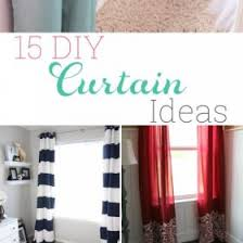 No Curtains How To Hem Curtains In A Snap