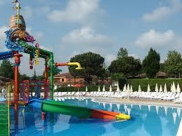 camping bella italia campsites with entertainment lake garda