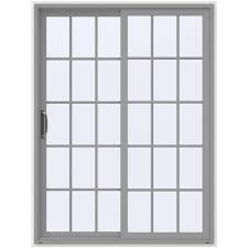 60x80 Patio Door 60 X 80 Screen Patio Doors Exterior Doors The Home Depot