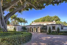 Famous Mansions 10 Famous Miami Homes And What They U0027re Worth