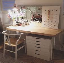 Teenager Vanity Furniture Ideas Of Diy Makeup Table With Candle Lighting And